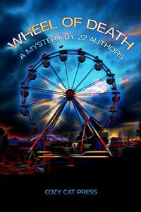 Wheel of Death by Patricia Rockwell