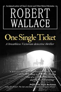 One Single Ticket by Robert Wallace