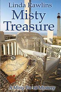 Misty Treasure by Linda Rawlins