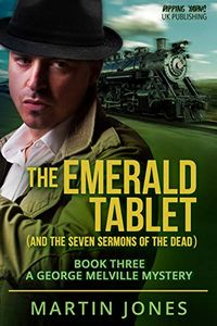 The Emerald Tablet by Martin Jones