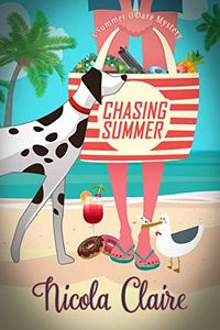 Chasing Summer by Nicola Claire