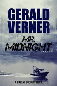 Mr. Midnight by Gerald Verner