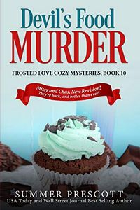 Devil's Food Murder by Summer Prescott