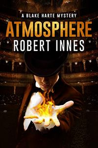 Atmosphere by Robert Innes