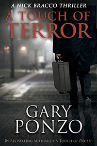 A Touch of Terror by Gary Ponzo