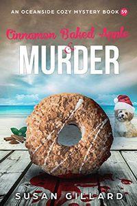 Cinnamon Baked Apple & Murder by Susan Gillard