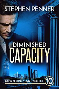 Diminished Capacity by Stephen Penner