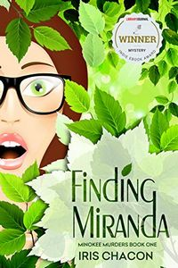 Finding Miranda by Iris Chacon