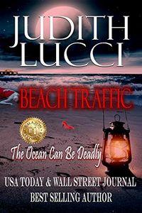 Beach Traffic by Judith Lucci