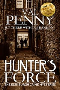 Hunter's  Force by Val Penny