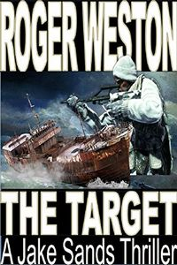 The Target by Roger Weston