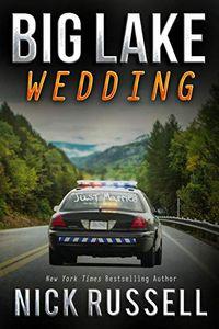 Big Lake Wedding by Nick Russell