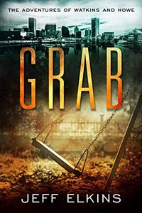 Grab by Jeff Elkins