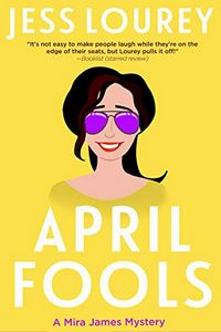 April Fools by Jess Lourey