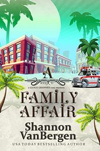 A Family Affair by Shannon VanBergen