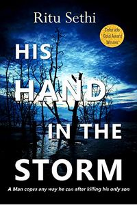 His Hand in the Storm by Ritu Sethi