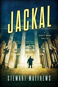 Jackal by Stewart Matthews