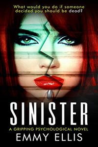 Sinister by Emmy Ellis
