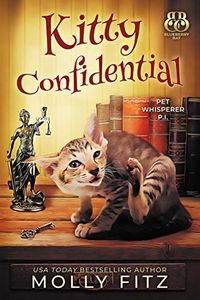Kitty Confidential by Molly Fitz