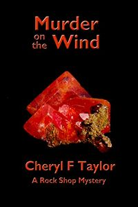 Murder on the Wind by Cheryl F. Taylor