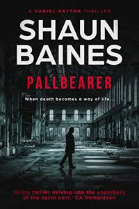 Pallbearer by Shaun Baines