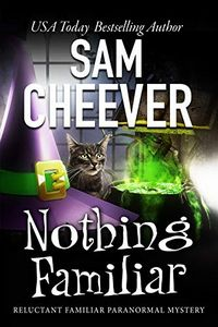 Nothing Familiar by Sam Cheever