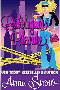 Bubblegum Blonde by Anna Snow