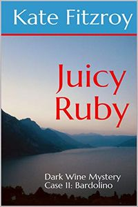 Juicy Ruby by Kate Fitzroy