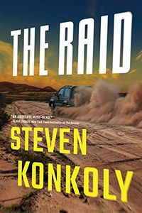 The Raid by Steven Konkoly