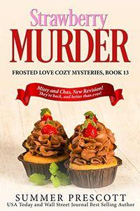 Strawberry Murder by Summer Prescott