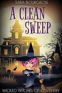 A Clean Sweep by Sara Bourgeois