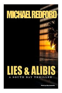 Lies and Alibis by Michael Redford