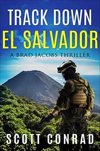 Track Down El Salvador by Scott Conrad
