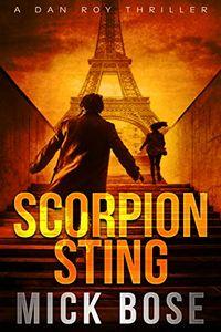 Scorpion Sting by Mick Bose