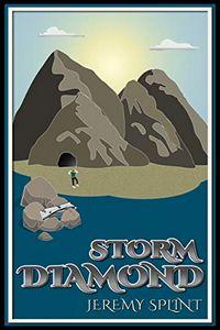 Storm Diamond by Jeremy Splint