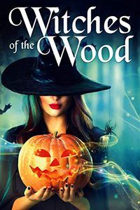 Witches of The Wood by Skylar Finn