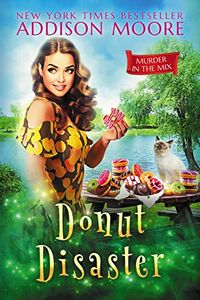 Donut Disaster by Addison Moore