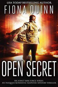 Open Secret by Fiona Quinn