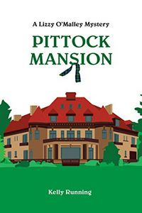 Pittock Mansion by Kelly Running