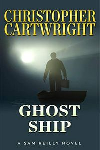 Ghost Ship by Christopher Cartwright