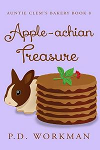 Apple-achian Treasure by P. D. Workman