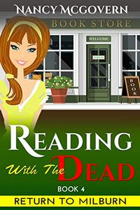 Reading with the Dead by Nancy McGovern