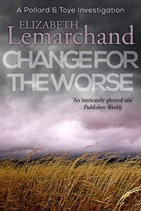 Change for the Worse by Elizabeth Lemarchand
