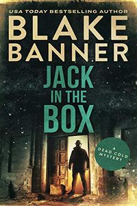 Jack in the Box by Blake Banner