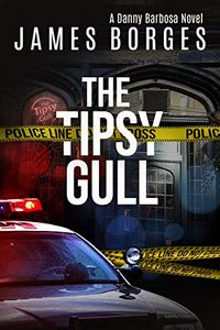 The Tipsy Gull by James Borges