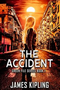 The Accident by James Kipling