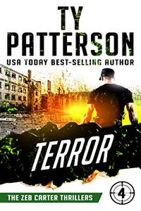 Terror by Ty Patterson