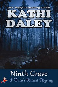 Ninth Grave by Kathi Daley