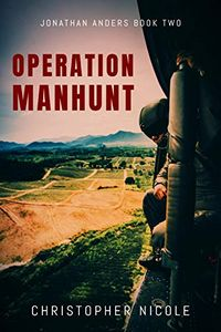 Operation Manhunt by Christopher Nicole