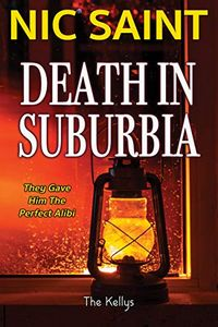 Death in Suburbia by Nic Saint